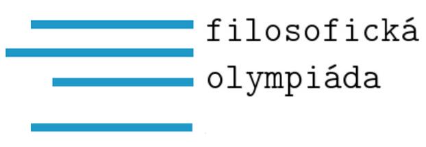 Filosofická olympiáda
